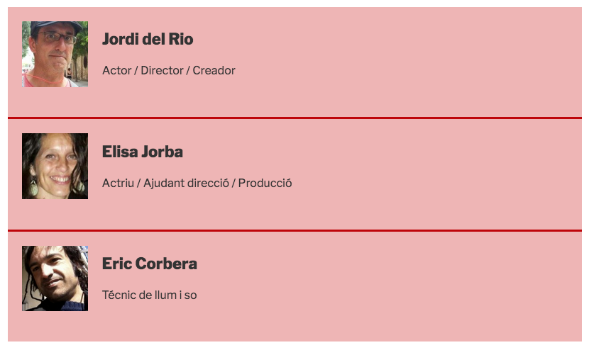 Team Jordi del Rio